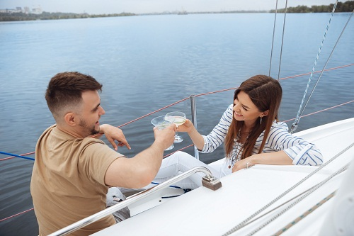 Les avantages de la location de bateau à nice